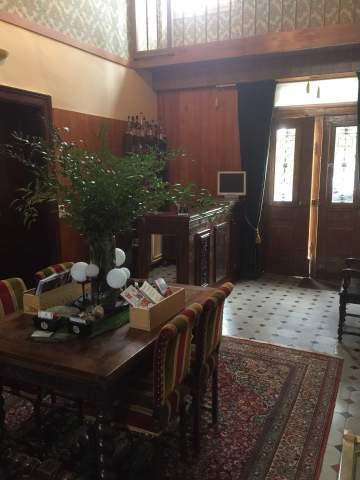 Réserver une chambre dans une demeure de charme