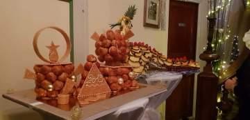 Premier Nouvel An du Domaine de La Vivarié à Castres
