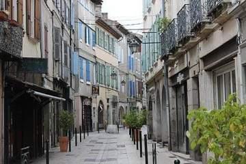 Le berceau de Jean Jaurès et une ville touristique : Castres